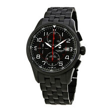 Victorinox Swiss Army Airboss Chronograph Automatic Mens Watch 241741