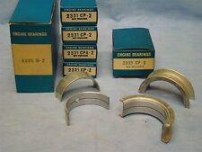 Chrysler Dodge Truck 383 404 413 426 440 Main Bearins 002 1960-1973 USA OEM