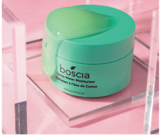 Boscia Cactus Water Moisturizer Ultra-Lightweight 1.6 fl oz. Vegan ~ New
