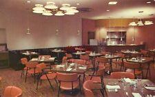 HOTEL PATTEN THE CHIMNEY CORNER IN RESTAURANT VILLAGE CHATTANOOGA, TN