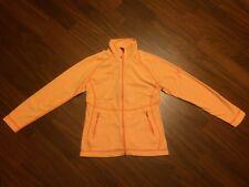 MAMMUT -Giacca Pile Donna/Women's Full Zip Fleece Jacket Trekking Outdoor Hiking