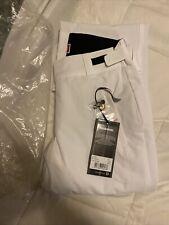 Brand New Rossignol Women's Rapide Ski Pants- Size S - White (180$ Retail)