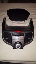 Honda Odyssey RB1 Internavi Dash Fascia