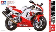 Tamiya Motorcycle Model 1/12 Motorbike Yamaha Yzf-r1 Scale Hobby 14073