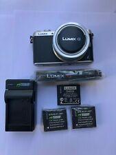 Panasonic Lumix G DMC-GF7 Digital Camera LCD Display Monitor