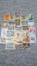 World Cup Stickers 2018 - COMPLETE SET - 682 Loose Stickers - 00 to 681
