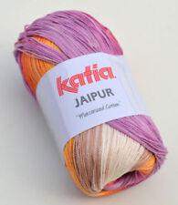 Filati Katia per hobby creativi lana