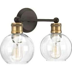 Progress Lighting P300050-020 - Bathroom Fixtures Indoor Lighting