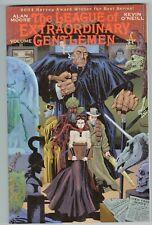 The League of Extraordinary Gentlemen Vol. 2 Trade Paperback