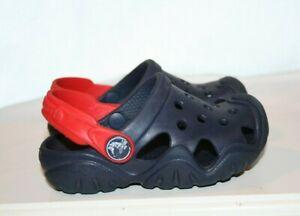 Crocs 7 toddler  Crocs Classic