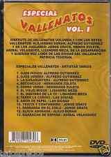 rare DVD Guaracha en España ANIBAL VELASQUEZ Alicia Adorada ALEJO DURAN Lisandro
