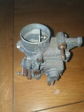 Solex 32biv6a Carburettor Nos New