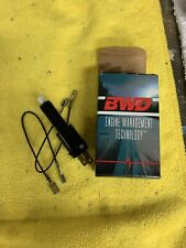 BWD Automotive S237 Brake Light Switch