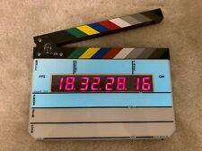 Denecke Timecode Slate Ts-3