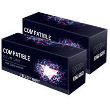 2 Drum fits Brother DR6000 HL1430 HL1435 HL1440 HL1450 HL1470 HL1470N Printer
