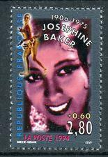 STAMP / TIMBRE FRANCE NEUF N° 2899 ** CELEBRITE / JOSEPHINE BAKER