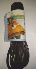 CVS 3 Outlet 15 ft Brown Extension Cord