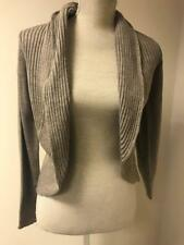 H&M Womens Brown Cardigan Size 6-8 (9)