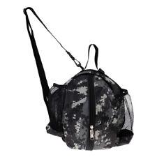 Durable Basketball Soccer Ball Volleyball Adjustable Shoulder Bag Carry Case