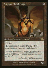 Copper-Leaf Angel FOIL (Near mint / English) - Prophecy - MTG