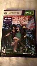 Kinect game, Dance Central, Great condition. Fun alone or in groups.