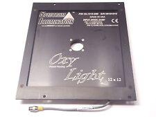 Spectrum Illumination OL1212-880 12 x 12 OXY Light with IR LED Infrared Lamp
