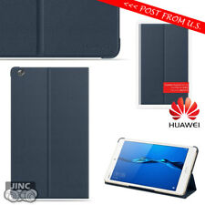 Genuine Original HUAWEI MediaPad M3 Lite 8 CPN-W09 Flip Cover Leather Book Case