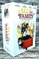 All in the Family: The Complete Series (DVD Box Set) New! Free Shipping!