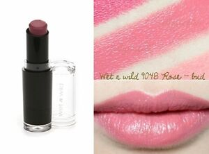 Wet n Wild MegaLast Lip Color -  Rose - Bud