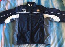RARE Reebok A-League 2000s Perth Glory Bomber Jacket