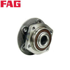 For: Volvo C70 S70 V70 1999 2000 2001 2002 2003 2004 Fag Wheel Hub with Bearing
