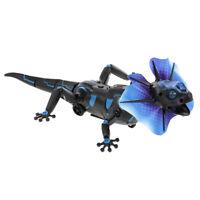 Lifelike Remote Control Lizard with 4 Different Modes, Kids Prank Joke Toy