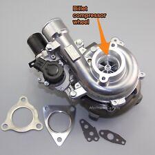 Upgrade Billet Wheel Turbo for Toyota 1KD-FTV D4-D Hilux Land Cruiser Prado 3.0L
