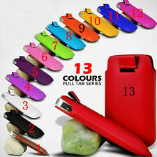 """Leather sleeve bag case cover for IPhone 6 plus 5.5"""""""
