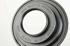 LEITX WETZLAR 16558 1:4/90, 1:2.8/90, 1:3.5/65 Balgen Bellows Adapter Ring MINT
