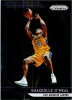 2018-19 Panini Prizm BASKETBALL CARD PICK SINGLE CARD YOUR CHOICE