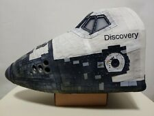 Space shuttle discovery model. LARGE 16 inches long. 3d printed space NASA model