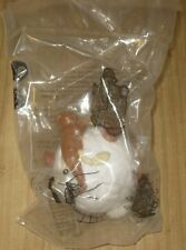 2014 Ice Age Burger King Kids Meal Toy - Manny the Mammoth Spinning Top