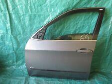 07 08 09 10 11 12 13 BMW X5 DRIVER/LEFT FRONT DOOR OEM