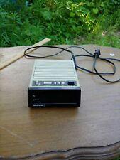 vintage weatheralert brand radio model taci