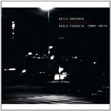 Arild Andersen - Live at Belleville [CD]