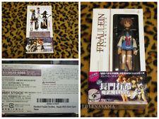 Fraulein Revoltech - Yuki Nagato Witch Ver. Figure