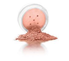 100% Sheer Mineral Mojo Makeup Blush Powder Sun Kissed 5g in 20ml Sifter Jar