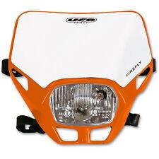 Ufo Lampe de masque Projecteurs Firefly type universel certification e orange