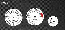 Honda CBR 600 F PC35 Tachoscheiben Tacho CBR600 Gauge Dial