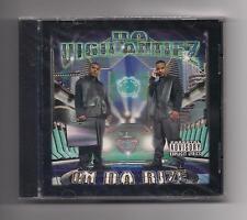 DA VIGILANTIEZ - On da rize CD SEALED 2000 J-Money Mr 3-2 C-Note E.S.G.