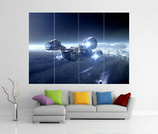 PROMETHEUS GIANT WALL ART PICTURE PRINT POSTER G44