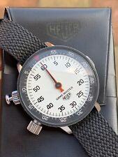 1960s Vintage Heuer Game-master Wrist Stopwatch 53,5mm