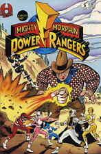 Mighty Morphin Power Rangers (Saban's…, 1st Series) #5 VF/NM; Hamilton | save on