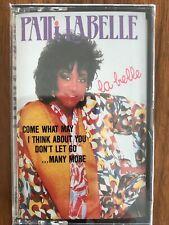 La Belle by Patti LaBelle (Cassette, 1981, CBS Special Products) NEW